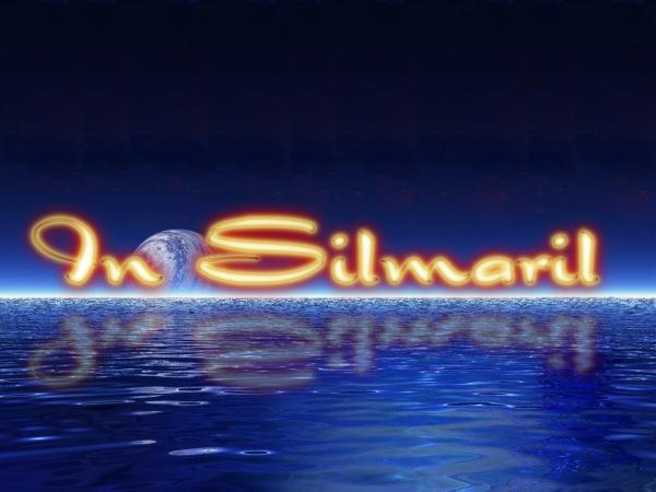 In Silmaril Poster